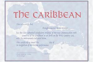 TC (THE CARIBBEAN)