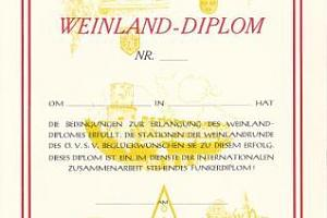 WLD (WEINLAND DIPLOM)