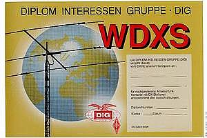WDXS (WORKED DX STATIONS)