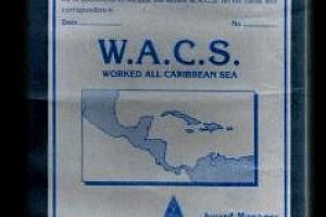 WACS (WORKED ALL CARIBEAN SEA)