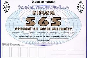 S-6-S DIPLOM