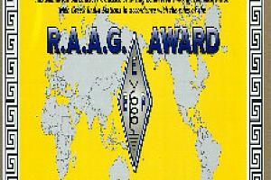 RAAG AWARD