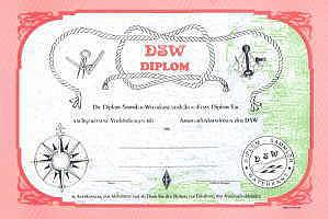 DSW-DIPLOM