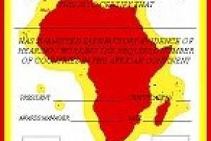 BARTG AFRICA AWARD