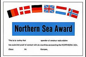 NORTHERN SEA AWARD