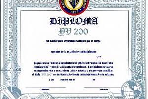 YV 200