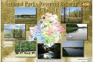 NATIONAL PARKS RESERVES BELARUS - class I