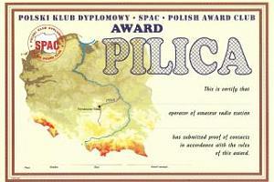 PILICA