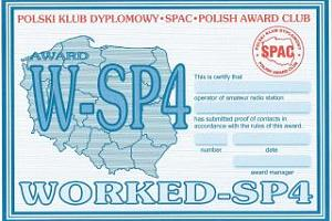 W SP4