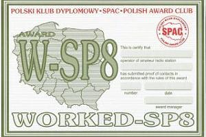 W SP8