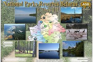 NATIONAL PARKS RESERVES BELARUS - class III