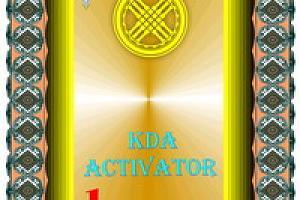 KDA-ACTIVATOR