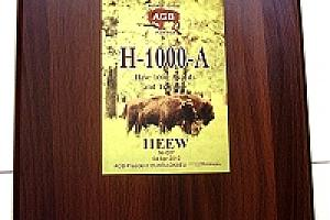 H-1000-A - Have 1000 Awards