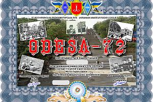 ODESA-72