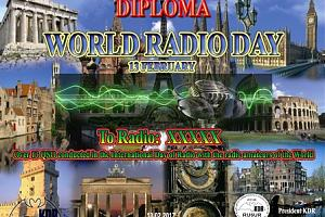 World Radio Day