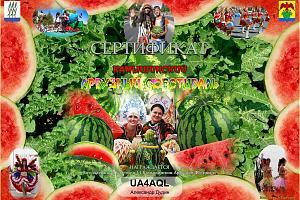 11 Камышинский Арбузный Фестиваль