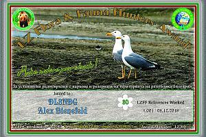 LZ Flora & Fauna (LZFF)