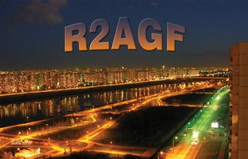 R2AGF