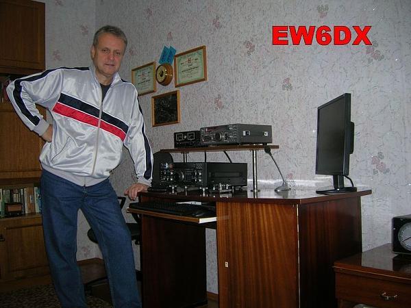 EW6DX