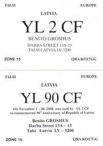 YL2CF