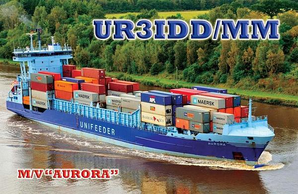 UR3IDD
