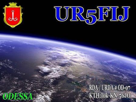 UR5FIJ