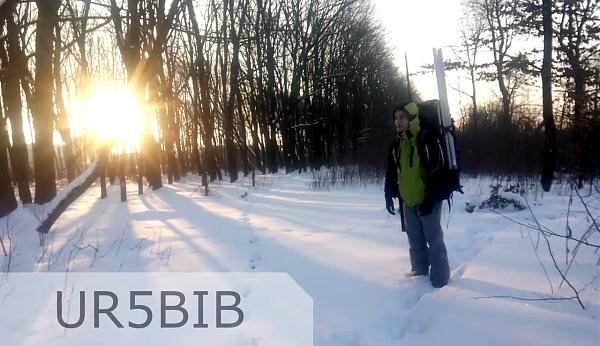 UR5BIB