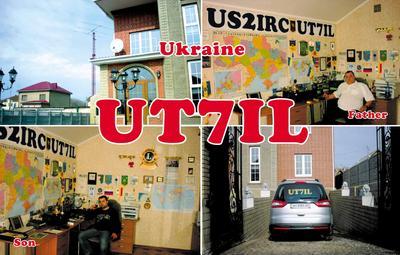 UT7IL