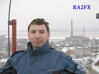 RA2FX