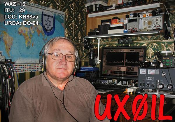 UX0IL