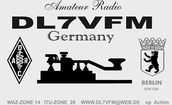DL7VFM