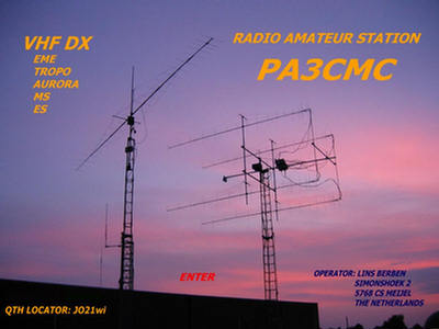 PA3CMC