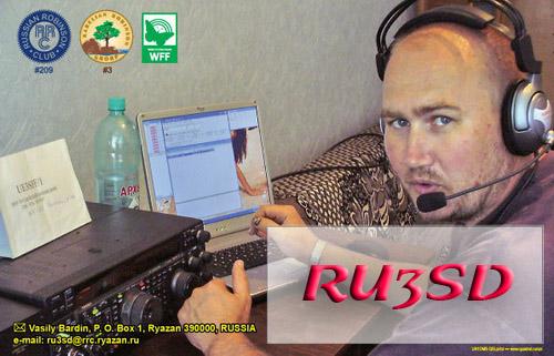 RU3SD