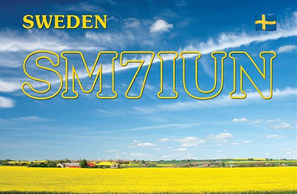 SM7IUN