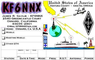 KF6NNX