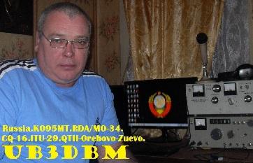 UB3DBM