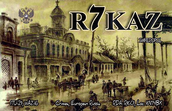 R7KAZ
