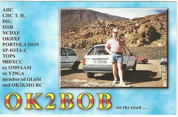 OK2BOB