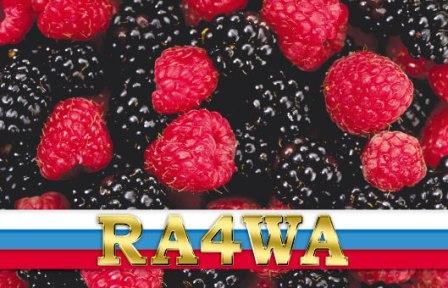 RA4WA