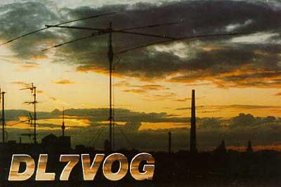 DL7VOG