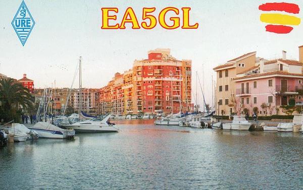 EA5GL