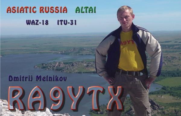 RA9YTX