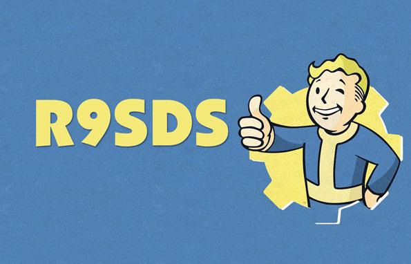 R9SDS