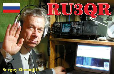 RU3QR