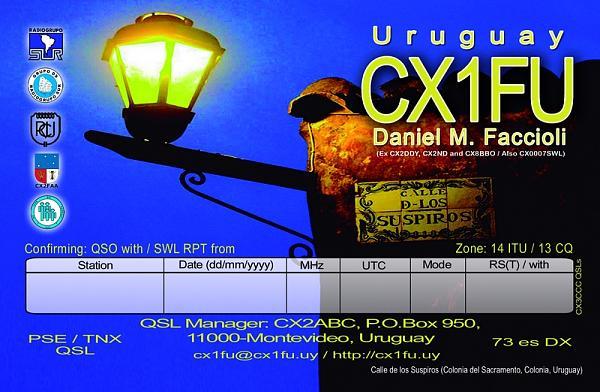 CX1FU