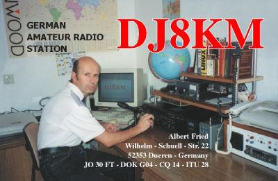 DJ8KM