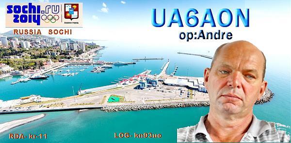 UA6AON