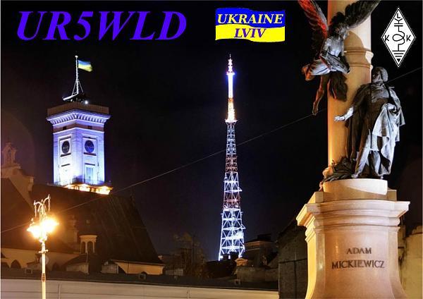 UR5WLD