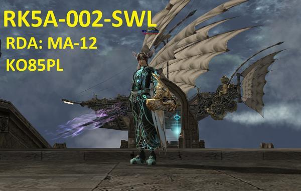 RK5A002SWL