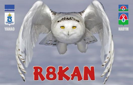 R8KAN